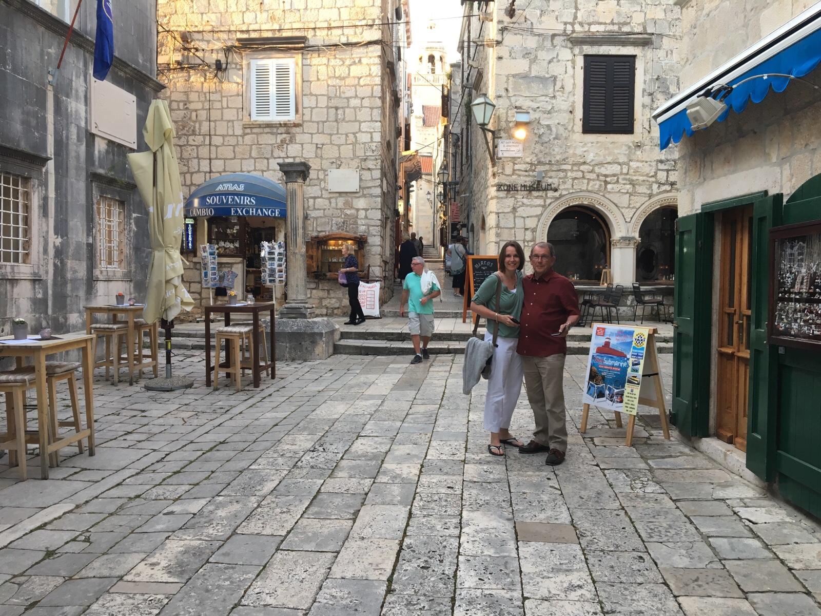 Dubrovnik May 2018 Sunsail 41 Sailoxx